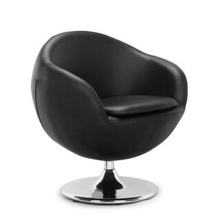Pomona Armchair Black