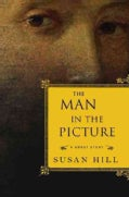 The Man in the Picture: A Ghost Story (Hardcover)