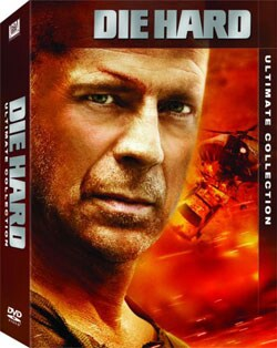 Die Hard: The Ultimate Collection (DVD)