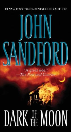 Dark of the Moon (Paperback)