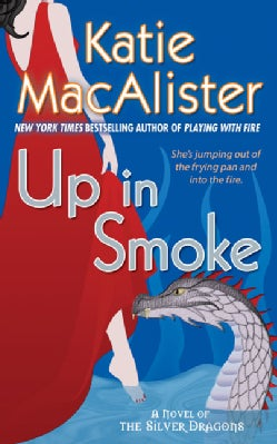 Up In Smoke (Paperback)