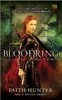 Bloodring (Paperback)