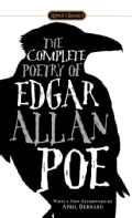 The Complete Poetry of Edgar Allan Poe (Paperback)