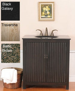 Verena 32-inch Single Sink Bathroom Vanity
