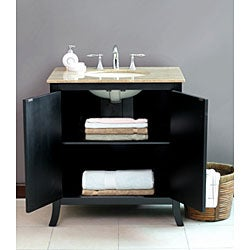 Steffi 32-inch Single Sink Bathroom Vanity