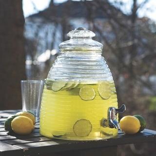 Beehive Beverage Dispenser