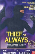 Thief of Always (Paperback)