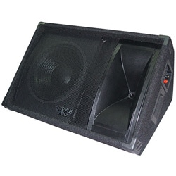PylePro 600 Watt 12-inch Two-way Stage Monitor