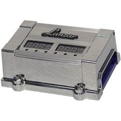 Lanzar 2-4 Digital Fuse Block Dual LED Display