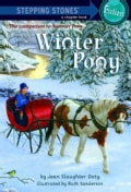 Winter Pony (Paperback)