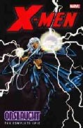 X-Men Onslaught: The Complete Epic (Paperback)