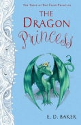 The Dragon Princess (Hardcover)
