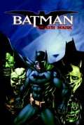 Batman Death Mask (Paperback)