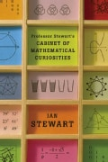 Professor Stewart's Cabinet of Mathematical Curiosities (Paperback)