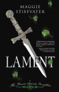 Lament: The Faerie Queen's Deception (Paperback)