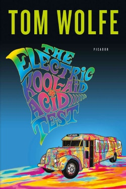 The Electric Kool-Aid Acid Test (Paperback)
