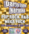 Various - Pop, Rock, R&B Mega Pak