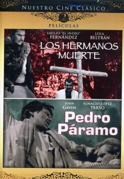 Los Hermanos Muerte/Pedro Paramo (DVD)