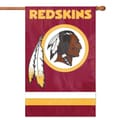 Washington Redskins 44-inch Two-sided Banner Flag