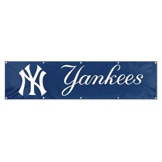New York Yankees 8-foot Hanging Banner