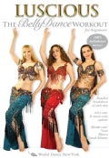Luscious: The Bellydance Workout (DVD)