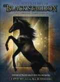 The Adventures of The Black Stallion: The Complete Third Season (DVD)