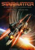 Starhunter Season 1 Vol 2 (DVD)