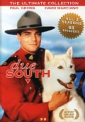 Due South: The Ultimate Collection (DVD)