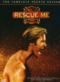 Rescue Me: The Complete Fourth Season (DVD)