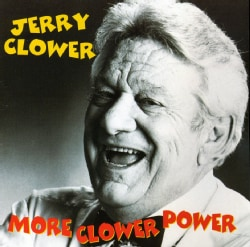 Jerry Clower - More Clower Power