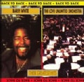 Barry White/Love Unl - Back to Back:Their Greatest Hits