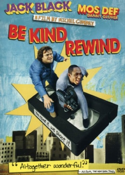 Be Kind Rewind (DVD)