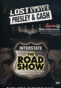 Lost Concert Series: Presley & Cash - The Road Show (DVD)