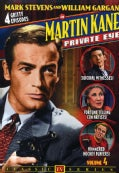 Martin Kane Private Eye Vol 4 (DVD)