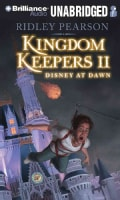 Kingdom Keepers II: Disney at Dawn (CD-Audio)