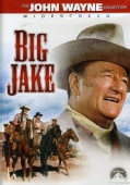 Big Jake (DVD)