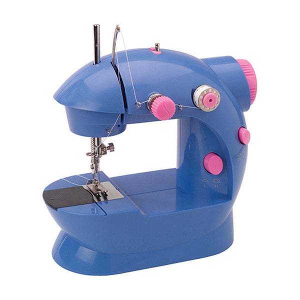 Alex Toys Sew Fun Electronic Sewing Machine Kit–Overstock.com-Cash Back