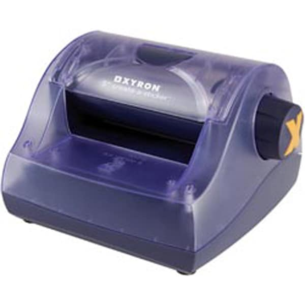 Xyron 500 Art & School Supplies Sticker Machine at Sears.com
