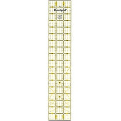 Omnigrid Double-Line Quilter's Ruler