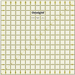 Omnigrid Quilter's Square