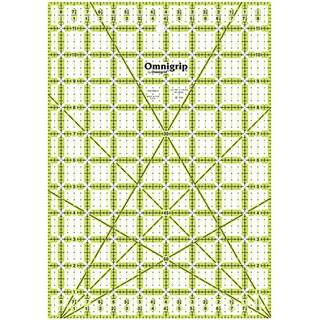 Omnigrip Non-slip Craft Ruler