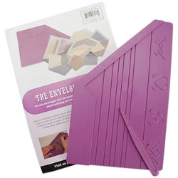 Crafter's Companion Enveloper Craft Tool