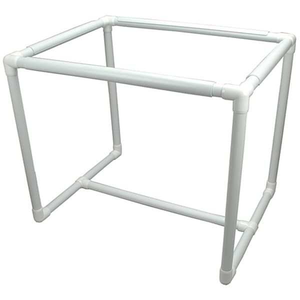 Q Snap Floor Frame 11255531 Overstock Shopping Big