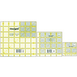 Omnigrid Sewing Ruler Set