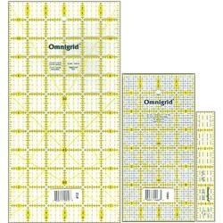 Omnigrid Basics Rotary Set