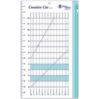 Creative Craft Cut Ruler