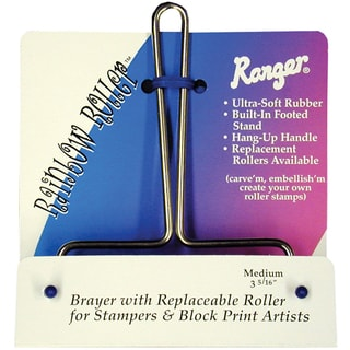 Ranger Rainbow Roller 3 5/16-inch Ink Brayer