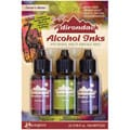 Adirondack Alcohol Ink 3-Pack (.5 oz Each)