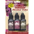 0.5-oz Adirondack Alcohol Ink (Pack of 3)