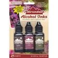 0.5-oz Adirondack Alcohol Ink (Pack of 3)